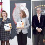 La Asociación de mujeres ADAMA de Bonares galardonada en los premios Elena Whishaw.