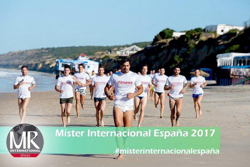 Míster Internacional España