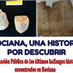 La Historia de Rociana del Condado, al descubierto