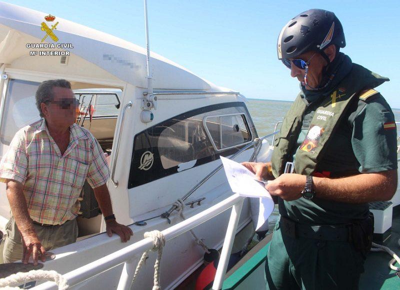 campaña seguridad maritima