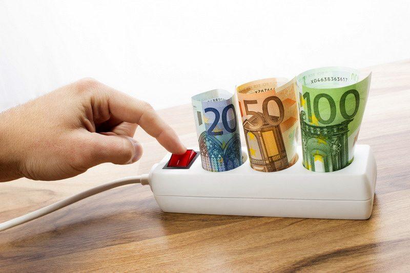 ahorrar factura hogar