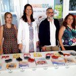 Iª Jornadas de Puertas Abiertas del Centro de Salud de Bonares.