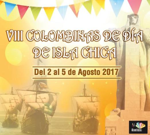 colombinas de dia 2017