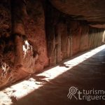 El Dolmen de Soto espera este fin de semana el equinoccio de otoño, conocido como 'el Milagro del Sol'