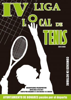 tenis bonares