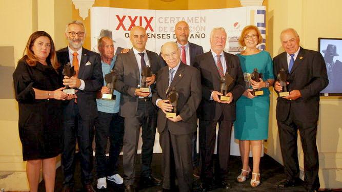premios onubebses del año