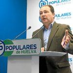 El PP pide una comisión de investigación sobre el contrato de Ayuda a Domicilio a DECONSA.