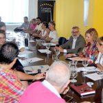 Ayuntamientos del Condado se coordinan para la realización de nuevas actividades mancomunadas.