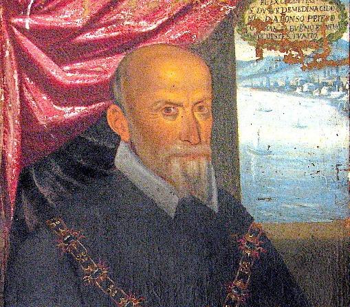 año 1582