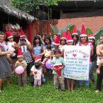 La Mancomunidad colabora para mejorar las condiciones de los menores abandonados y adolescentes de Perú.