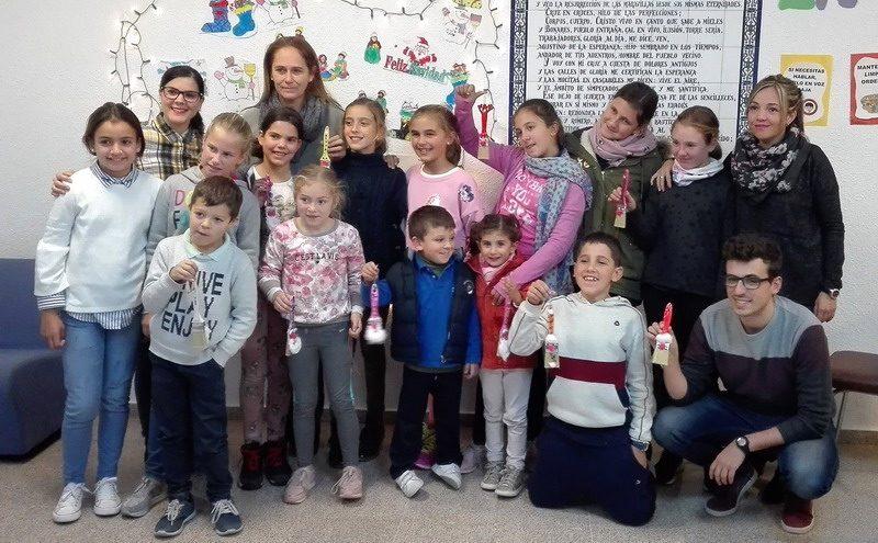 novidad talleres infantiles bonares