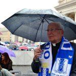 Fallece el sacerdote Antonio Bueno a los 89 años de edad.