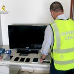 Esclarecidos más de 50 robos perpetrados en la localidad de Moguer y alrededores.