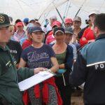 España y Rumanía intensifican la lucha contra la trata de seres humanos en la campaña agrícola