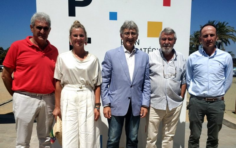 PEHU Plan estrategico Huelva