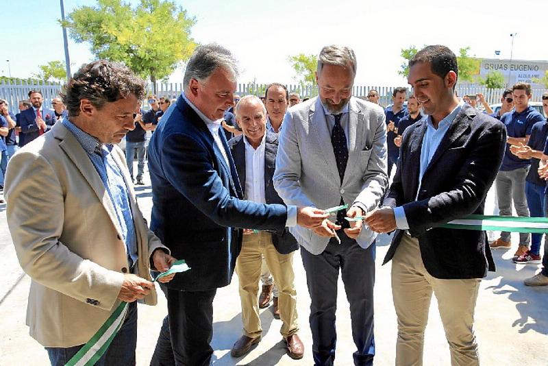 umaco inaugura sus nuevas instalaciones
