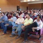 La Plataforma y la Comunidad de Regantes El Fresno reciben mañana las concesiones de agua