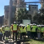 Taller sobre economía circular a jóvenes de Bonares.