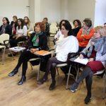 ADERCON acoge el II Ciclo Sinergias para facilitar la cooperación entre mujeres empresarias.