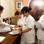 DECONSA busca personal auxiliar para atención a personas dependientes en el domicilio.
