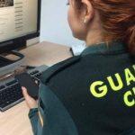 Detenidas cuatro personas acusadas del robo de joyas en viviendas de Bonares.