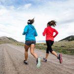 Beneficios del Running a Nivel Físico.