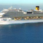 Las vacaciones ideales a bordo de un crucero.