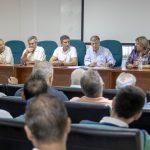 La Plataforma de los Regadíos abre un periodo de presentación de candidaturas para renovar su junta directiva.