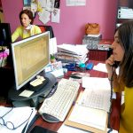 El Condado de Huelva cuenta con casi 100 becas para realizar prácticas remuneradas en empresas