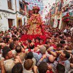 Da comienzo la Semana Cultural 2020 con la exposición fotográfica «Siete años. Venida de la Virgen 2019»