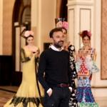 El renacer de las flamencas de Paco Prieto, We Love Flamenco 2021.