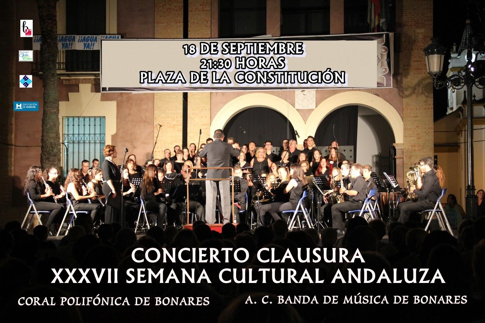 concierto clausura
