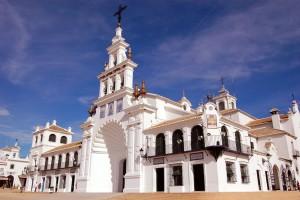 XXIII Peregrinación andando al Rocío.