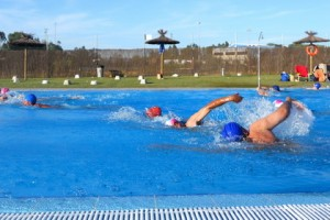 Temporada de piscina precios y cursos, verano 2015.