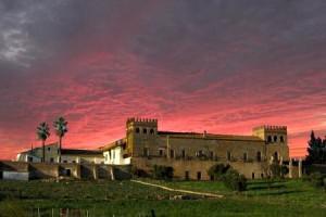 El Monasterio de la Luz acoge el preestreno del Fantasma de la ópera.