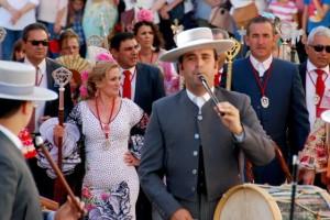 """Cruces de Mayo Bonares """"Calle Nueva"""", Cultura, Tradición y Emoción."""