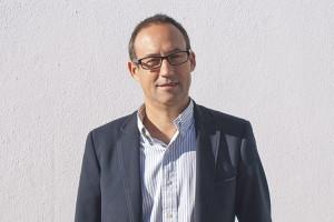 """Daniel Velo: """"El sector se va a ahogar en la falta de agua si no encuentra una solución"""""""