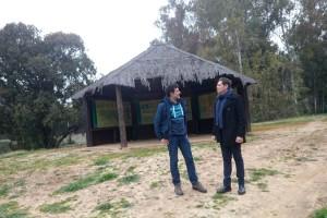 """El próximo domingo  el programa """"Este es mi pueblo"""" visita Bonares."""