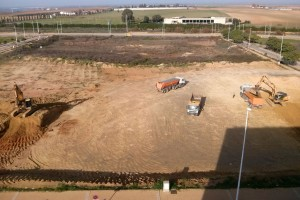 Huelva se moviliza este domingo en defensa de su patrimonio arqueológico.