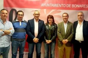 Nace AFA Bonares, asociación para familiares de enfermos de Alzheimer y otras demencias.