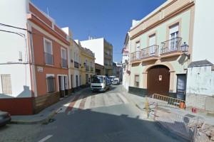 En agosto comienzan las obras de Mejora en la calle Almonte .