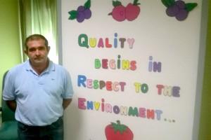 BONAFRU, compromiso con el medio ambiente.