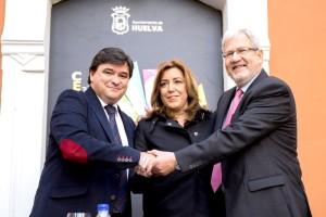 Huelva Capital Española de la Gastronomía 2017.