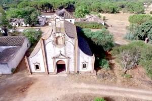 Senderismo: Camino de Moguer y Cruces de Bonares.