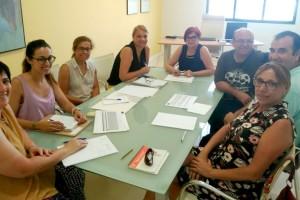 Pistoletazo de salida del proyecto Erasmus + en el Condado de Huelva.
