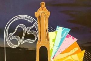 Colombinas 2017, La Capitalidad Gastronómica y el 525 Aniversario del encuentro de dos mundos serán los protagonistas.