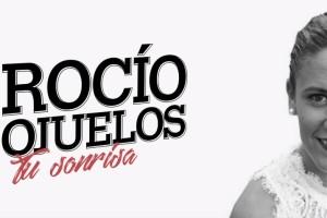 """Rocío Ojuelos presenta su primer single """"Tu Sonrisa""""."""