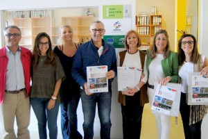 """Juan Antonio García, presidente de ADERCON: """"Leader diversificará la economía rural del territorio de una forma sostenible e innovadora"""""""