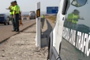 Fallecen tres jóvenes en un accidente de tráfico en Lucena del Puerto.
