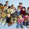 Nuevo plazo de inscripción para la escuela infantil municipal.